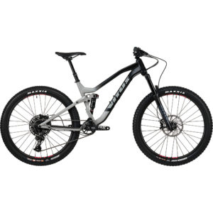 Vitus Escarpe 27 VR Bike (NX Eagle 1x12) 2020 - Primer Grey - Black
