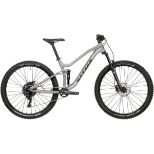 Vitus Mythique 29 VR Bike (Deore 1x10) 2020 - Grey