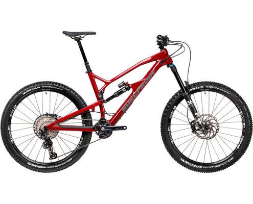 Nukeproof Mega 275 Elite Carbon Bike (SLX) 2020 - Ron Burgundy