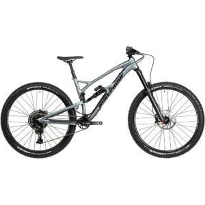 Nukeproof Mega 290 Comp Alloy Bike (SX Eagle) 2020 - Metallic Grey