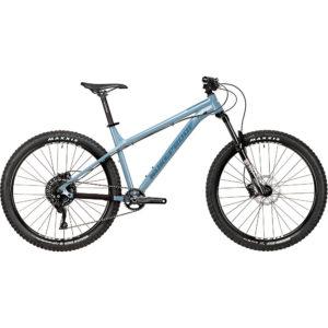 Nukeproof Scout 275 Race Bike (Deore) 2020 - Overcast Blue - M