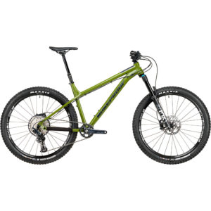 Nukeproof Scout 275 Expert Bike (SLX) 2020 - Military Green
