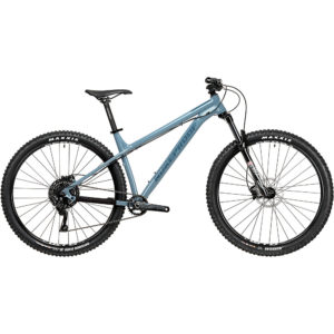 Nukeproof Scout 290 Race Bike (Deore) 2020 - Overcast Blue