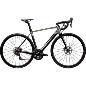 Vitus ZX1 CR Road Bike (105) 2020 - Carbon-Grey - XXL