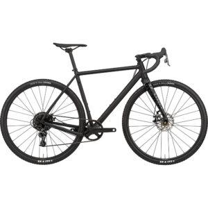 Rondo Ruut AL 2 Gravel Bike 2020 - Black - Black - S