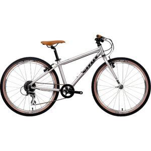"Vitus 24 Kids Bike 2020 - Silver - 24"""