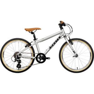 "Vitus 20 Kids Bike 2020 - Silver - 20"""