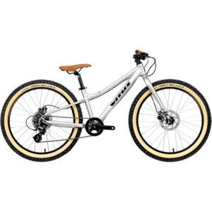 "Vitus 24+ Kids Bike 2020 - Grey - 24"""