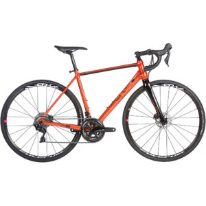 Orro Terra Gravel 7020-HYD R900 Bike 2020 - Copper - Black - S