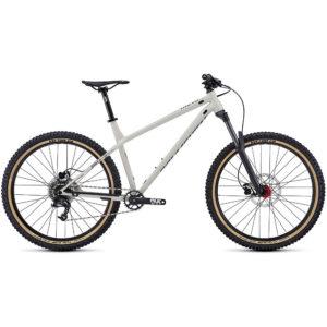 Commencal Meta HT AM Origin Hardtail Bike 2020 - Cappuccino Brown