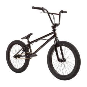 """Fit PRK BMX Bike 2020 - Gloss Black - 20.25"""""""