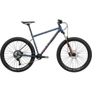 Marin Pine Mountain 1 27.5+ Hardtail Bike 2019 - Indigo