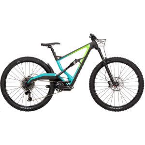 Marin Wolf Ridge 9 29 Full Suspension Bike 2019 - Black