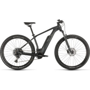 Cube Reaction Hybrid Pro 500 29 E-Bike 2020 - Iridium - Black - 21""