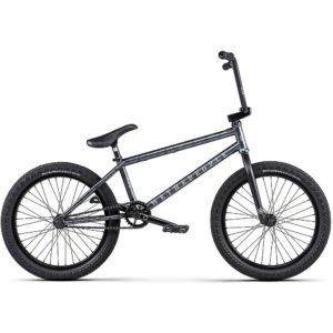 WeThePeople Revolver BMX Bike 2020 - Ghost Grey - 21""