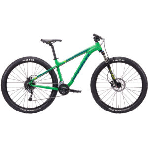 Kona Lava Dome 29 Hardtail Bike 2020 - Green - XL