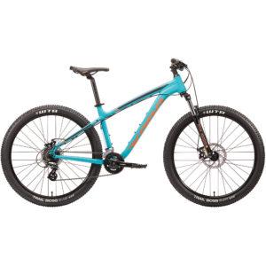 Kona Lana'l 27.5 Hardtail Bike 2020 - Cyan