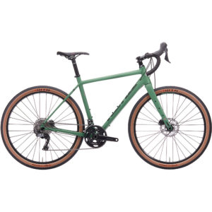 "Kona Rove NRB DL Adventure Road Bike 2020 - Sage - 52cm (20.5"")"