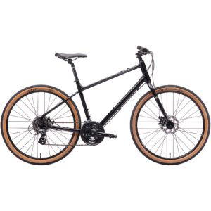 Kona Dew Urban Bike 2020 - Black - XL