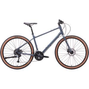 Kona Dew Plus Urban Bike 2020 - Grey - XL