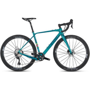 Cinelli King Zydeco GRX Gravel Bike 2020 - Deep Waters - XL