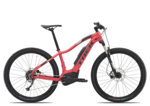 Trek  Powerfly WSD 4