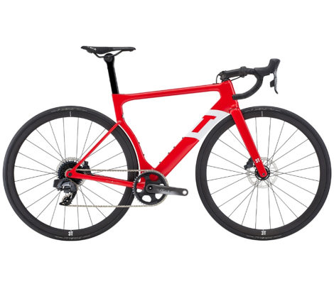 3T  Strada Team Force AXS eTap Aero