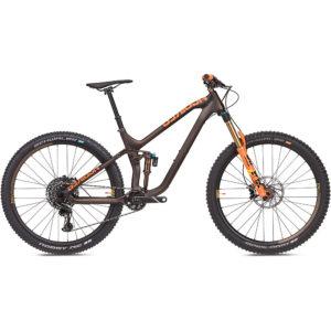 NS Bikes Define 150 1 Suspension Bike 2020 - Brown - L