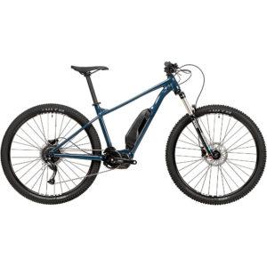 Vitus E-Sentier E-Bike (Altus 1x9) 2020 - Slate Blue - M
