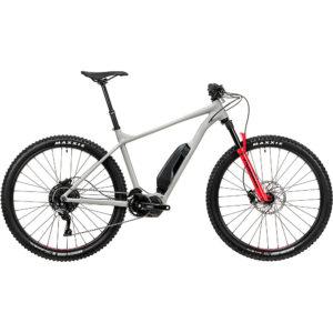 Vitus E-Sentier VR E-Bike (SLX 1x11) 2020 - Primer Grey