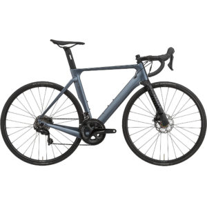 Rondo HVRT CF2 - Road Bike 2020 - SharkSkin - Black