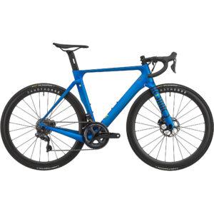 Rondo HVRT CF1 Road Bike 2020 - Blue - Blue - XL