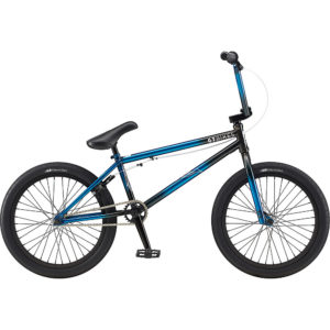 GT Conway Team Signature Bike 2020 - Gloss Trans Washed Teal - 21.25""