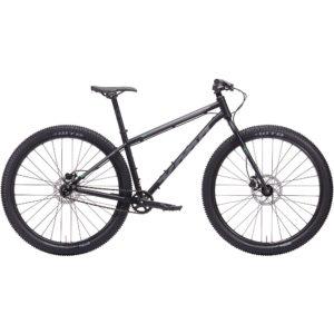 Kona Unit Hardtail Bike 2020 - Black