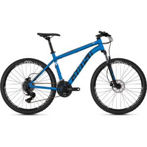 Ghost Kato 1.6 Hardtail Bike 2020 - Blue - Black