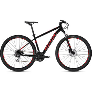 Ghost Kato 2.9 Hardtail Bike 2020 - Black - Red