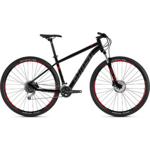 Ghost Kato 5.9 Hardtail Bike 2020 - Black - Grey - M