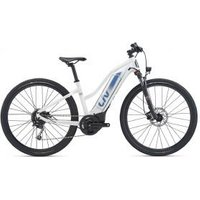Giant Liv Amiti E+ 4 Womens Electric Bike  2020