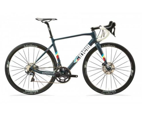 cinelli Superstar Disc Ultegra R800 20