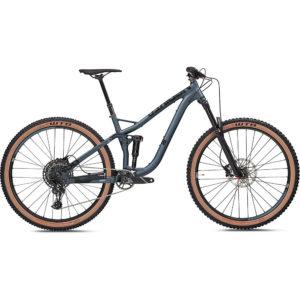 NS Bikes Snabb 150 Suspension Bike 2020 - Sharkskin - L