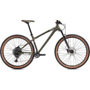 NS Bikes Eccentric Lite 1 Hardtail Bike 2020 - Camo