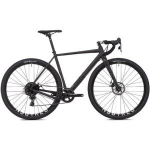 NS Bikes RAG+ 2 Gravel Bike 2020 - Black - M