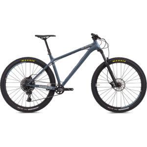 NS Bikes Eccentric Alu 29 Hardtail Bike 2020 - Sharkskin