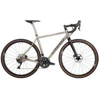 Litespeed  Ultimate G Ultegra 2020 Gravel  Cyclocrosspyörä