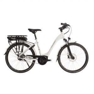 Raleigh Motus Tour Lowstep Sähköpyörä Bike