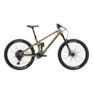 Transition Scout Carbon GX Täysjousitettu Maastopyörä
