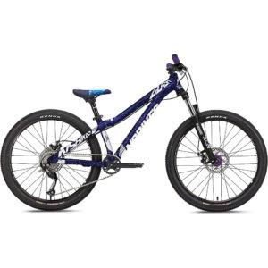NS Bikes Clash JR Hardtail Bike 2020 - Night Sky