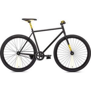 NS Bikes Analog City Bike 2020 - Black