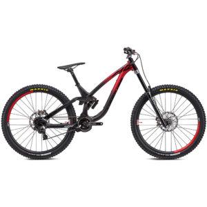 NS Bikes Fuzz 29 1 Suspension Bike 2020 - Copper - M