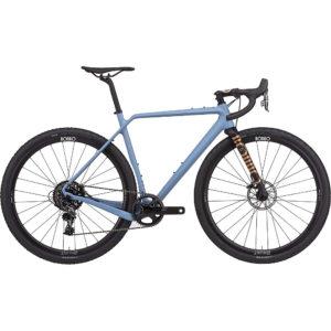 Rondo Ruut CF Zero Gravel Bike 2020 - Grey - Black - XL